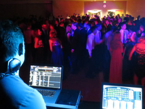 DJ Lex Does Proms