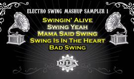 Electroswing Mashups Sampler 1