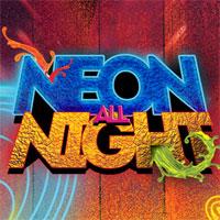 Teen Event: Neon @ The Dance Factory Jan 31