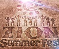 Summer Fest: July 17, 2015 @ Zion / Springdale