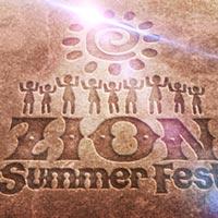 Summer Fest: July 17, 2015 @ Zion / Springdale