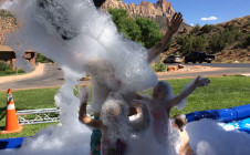 Foam Party Events