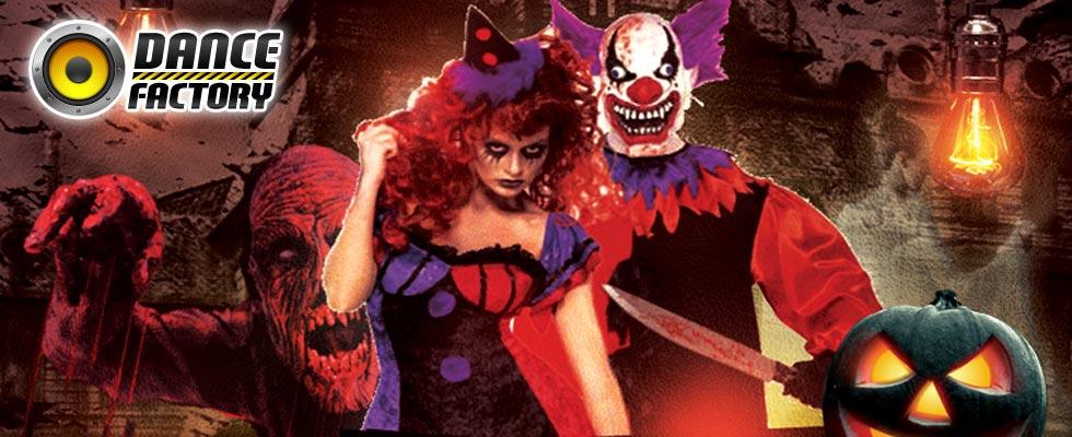 Fri Oct 30: Teen Halloween Bash