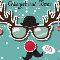 George Street Fest: Dec 4