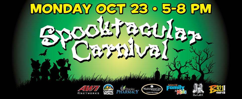 2017 Spooktacular Carnival