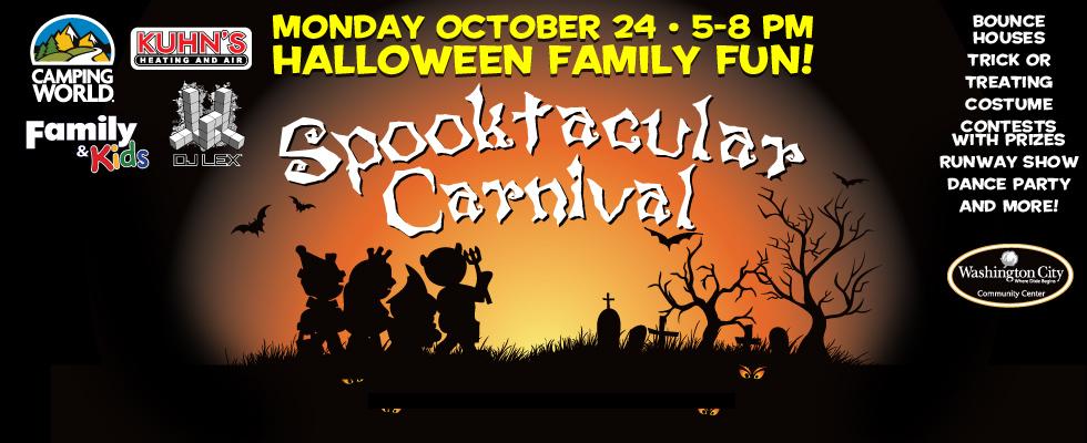 Spooktacular Carnival