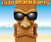 Luau Beach Party 2017