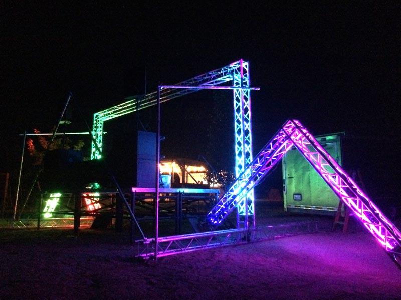 Stage Lighting Sound Dj Lex Corporate Events Dj